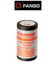 Fanso ER14250S 1/2AA 3.6V Lithium High Temp Type