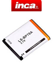 INCA SAMSUNG EA-BP70A Compatible Battery