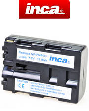 INCA SONY NP-FM500H Compatible Battery