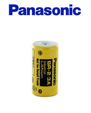 PANASONIC BR-2/3A Industrial Lithium Battery