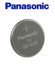 PANASONIC BR1225 Lithium Battery
