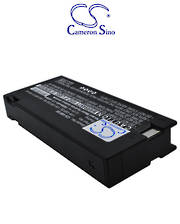 PANASONIC VW-VBF2E BP50 Compatible Battery