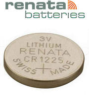 RENATA CR1225 Lithium Battery