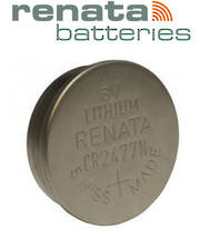 RENATA CR2477N Lithium Battery