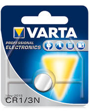 Varta CR 1/3N Lithium Battery for PetSafe RFA188