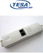 Outdoor Transmitter for TESA Weather Pro WS1081,WH1081, WS1083, WS1093, WS2073, WS2083