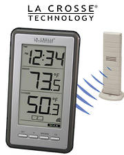WS-9160U-IT Wireless Weather Station